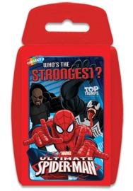 Top Trumps - Ultimate Spiderman