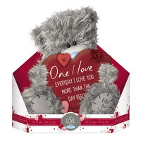 Me To You Valentines - One I Love Heart