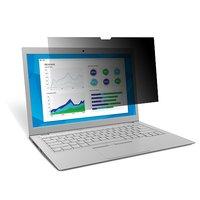 "3M PF140W9B 14"" 16:9 Laptop Privacy Screen Filter"