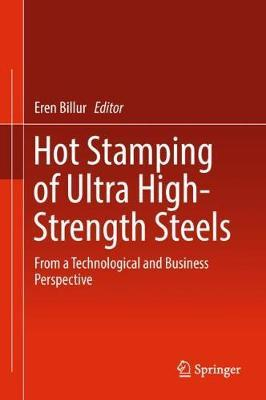 Hot Stamping of Ultra High-Strength Steels image