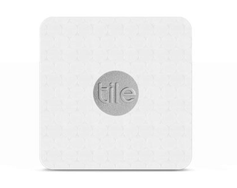 Tile Slim Bluetooth Tracker - Single image