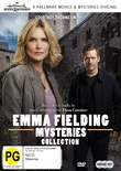 Emma Fielding Mysteries Collection on DVD