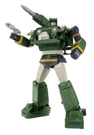 Transformers: Masterpiece - MP-47 Hound