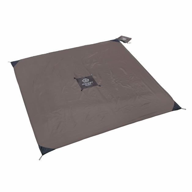 Monkey Mat: Original - Grey