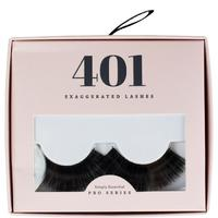 Simply Essential False Lashes - Exaggerate #401