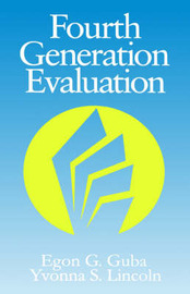 Fourth Generation Evaluation by Egon G. Guba