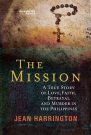 The Mission by Jean Harrington image
