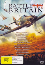 Battle Of Britain, The (Single Disc) on DVD