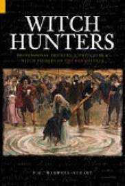 Witch Hunters by P.G. Maxwell-Stuart image