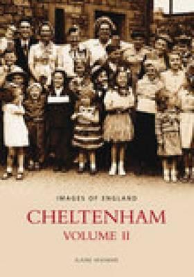 Cheltenham Volume 2 by Elaine Heasman image