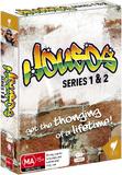 Housos - Series 1 & 2 Box Set DVD