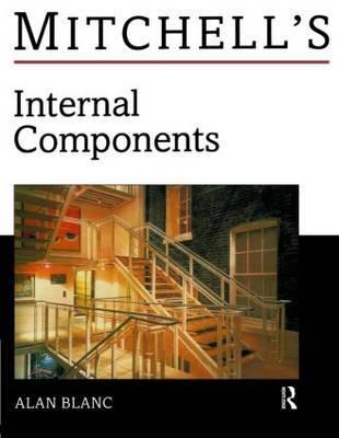 Internal Components by Alan Blanc