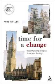 Time for a Change by Paul Weller image