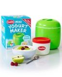 EasiYo Mini Yogurt Maker - 500g (Apple Green)