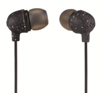 House of Marley: Little Bird In-Ear Headphones - Black image