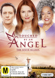 Touched By An Angel (Season 6) on DVD