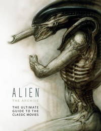 Alien: The Archive by Titan Books