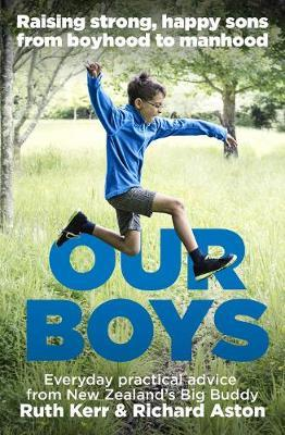 Our Boys by Ruth Kerr image