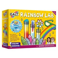 Galt: Rainbow Lab image
