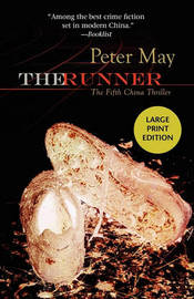 The Runner by Peter May image