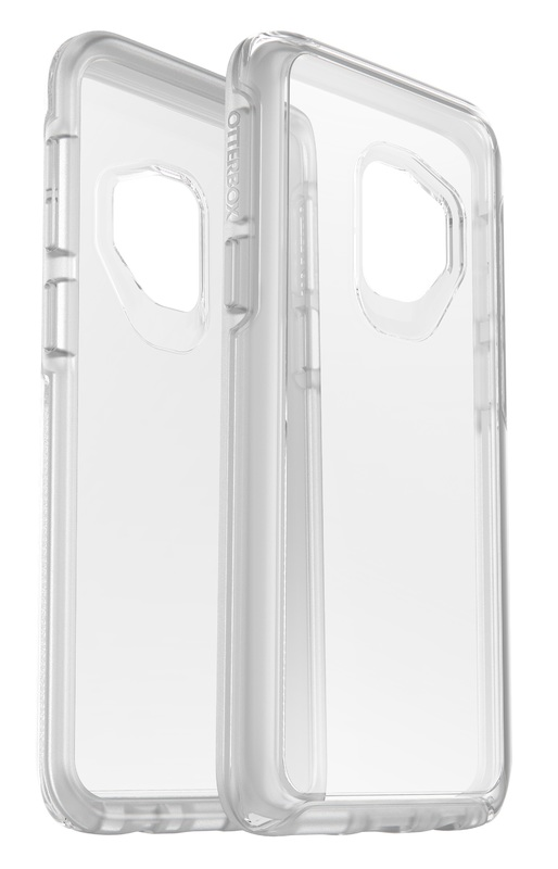 buy online 52a9a f1b20 OtterBox: Symmetry Clear Case - For Samsung GS9 | at Mighty Ape NZ