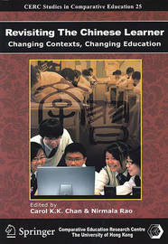Revisiting the Chinese Learner - Changing Contexts , Changing Education image