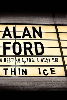 Thin Ice by Alan Ford image