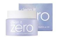 Banila Co: Clean It Zero Cleansing Balm - Purifying (100ml)