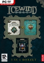 Icewind Dale Collection (3 games) for PC