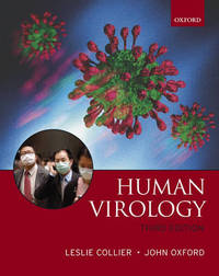 Human Virology by L.H. Collier image