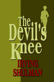 The Devil's Knee by Irving Shulman image