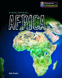 Exploring Africa by Deborah Underwood image