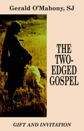 The Two-edged Gospel by Gerald O'Mahony image