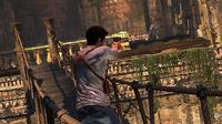 PlayStation 3 Console with Uncharted: Drakes Fortune Platinum for PS3 image