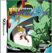 Lost Magic for Nintendo DS