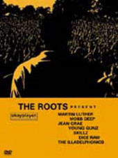The Roots Present on DVD