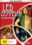 Led Zeppelin: Reflections DVD