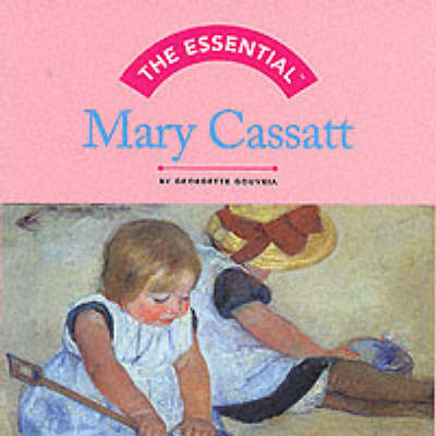 Mary Cassatt by Georgette Gouveia