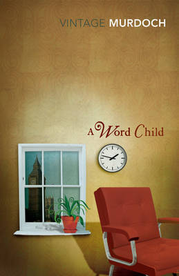 A Word Child by Iris Murdoch image