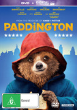Paddington on DVD