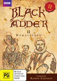 Blackadder II - (Remastered) DVD