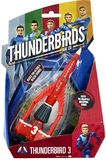 Thunderbirds Are Go: SFX ThunderBird 3