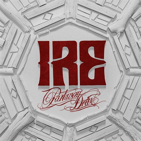 IRE by Parkway Drive image