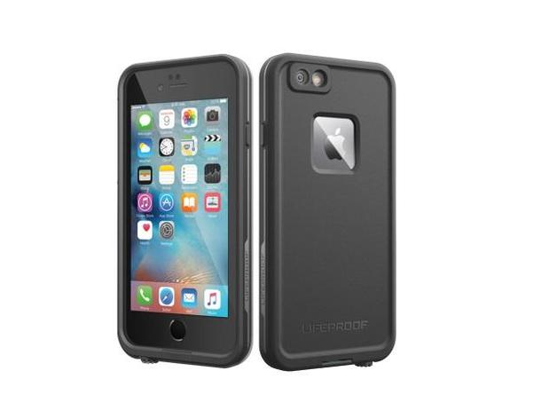 Lifeproof Fre - iPhone 6 Plus/6S Plus (Black)