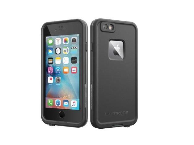 Lifeproof Fre - iPhone 6 Plus 6S Plus (Black)  63b461145