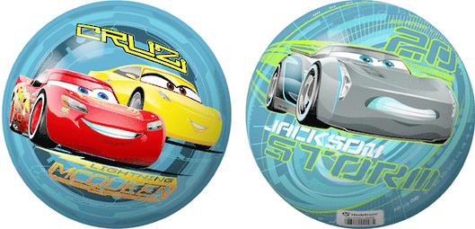 Dyna Ball - 230mm Cars 3