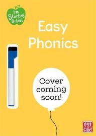 School Success: Easy Phonics by Pat-A-Cake