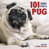 101 Uses for a Pug by Willow Creek Press