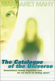 The Catalogue of the Universe by Margaret Mahy image