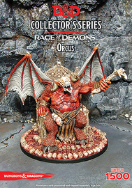 Dungeons & Dragons: Rage of Demons - Orcus